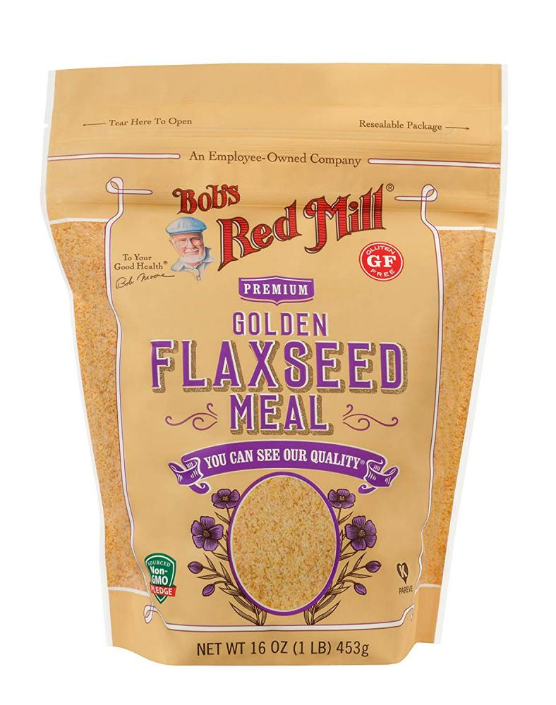 Bobs Red Mill Golden Flaxseed Meal 453 g