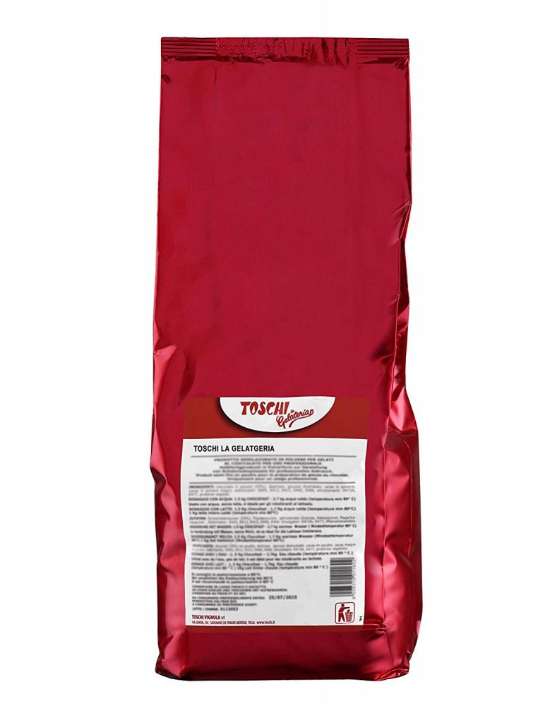 Toschi Powder for Ice Cream 2Kg