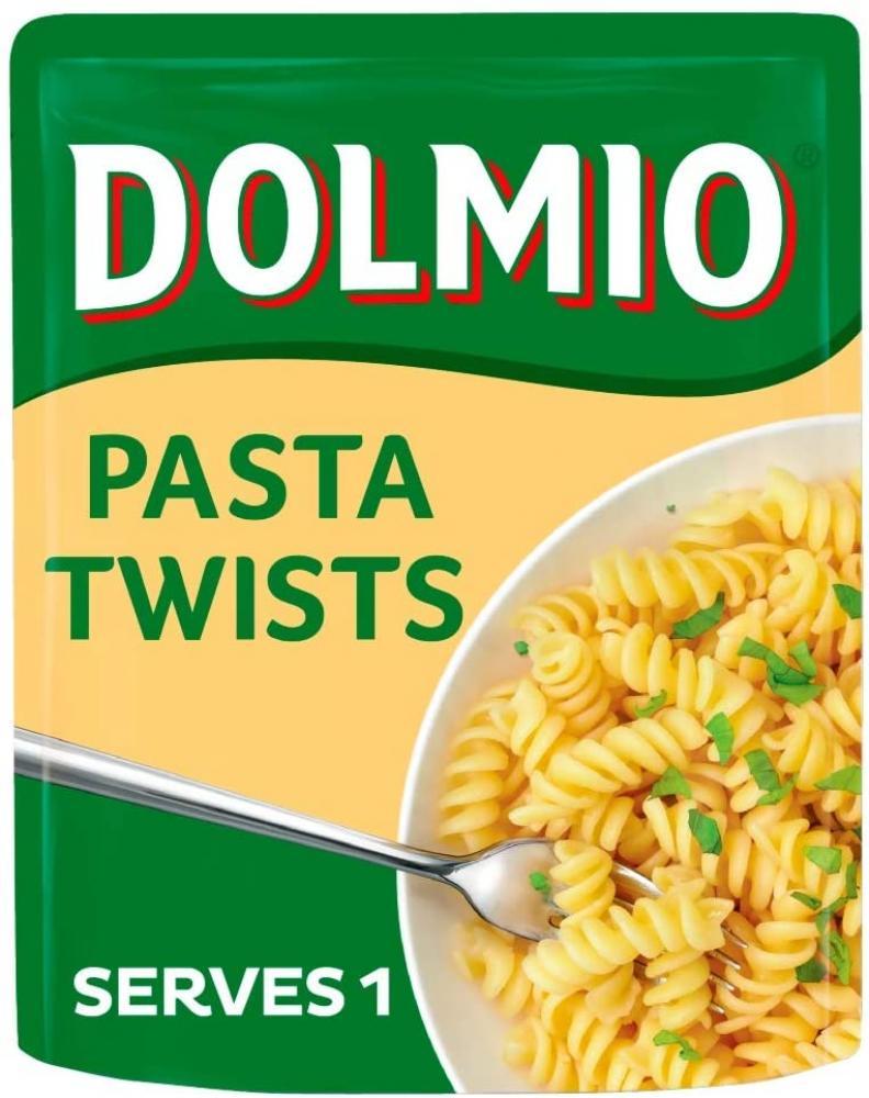 Dolmio Pasta Twists 200 g