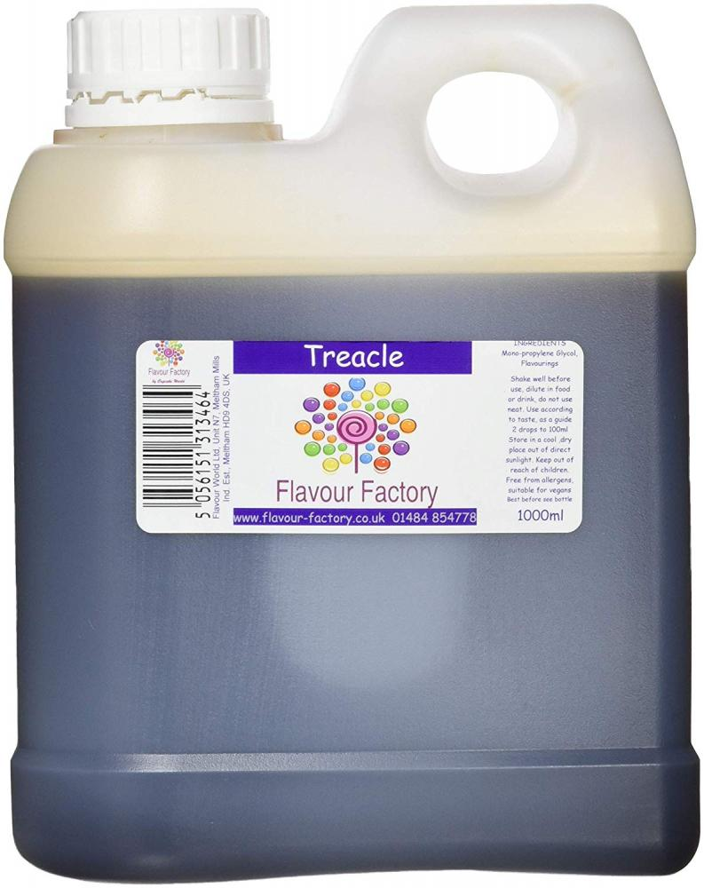 Flavour Factory Treacle 1L