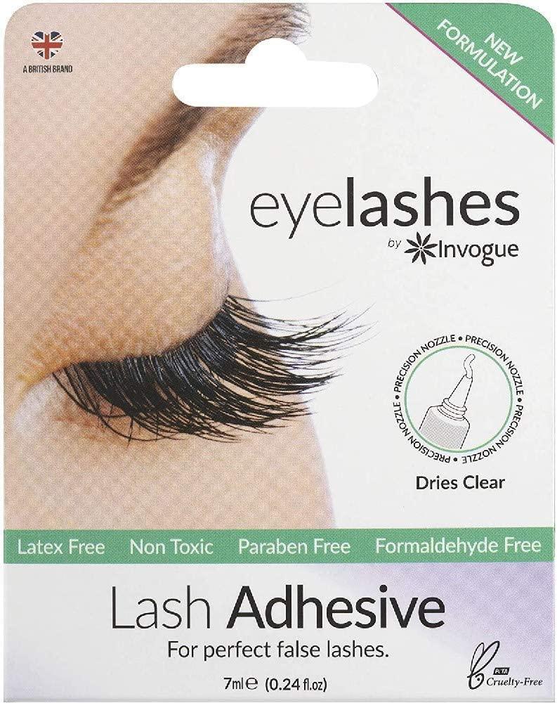 Invogue Eyelash Glue 7 ml