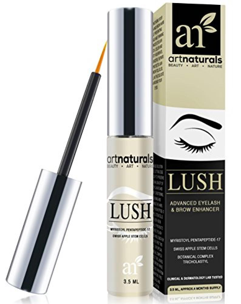SALE  Art Naturals LUSH Lash and Brow Serum 3.5ml