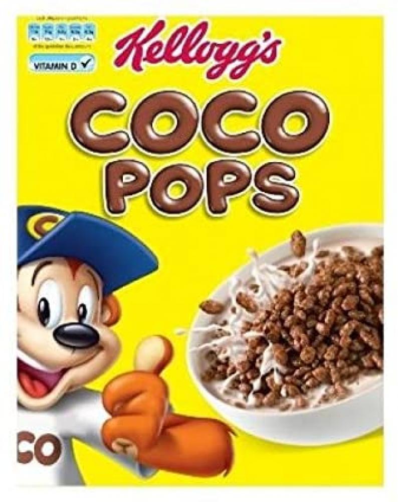 Kelloggs Coco Pops 295g