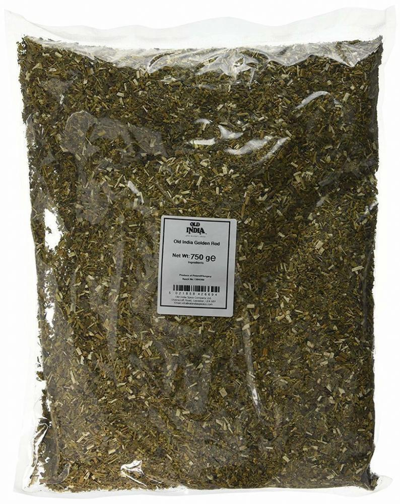 Old India Golden Rod 750g