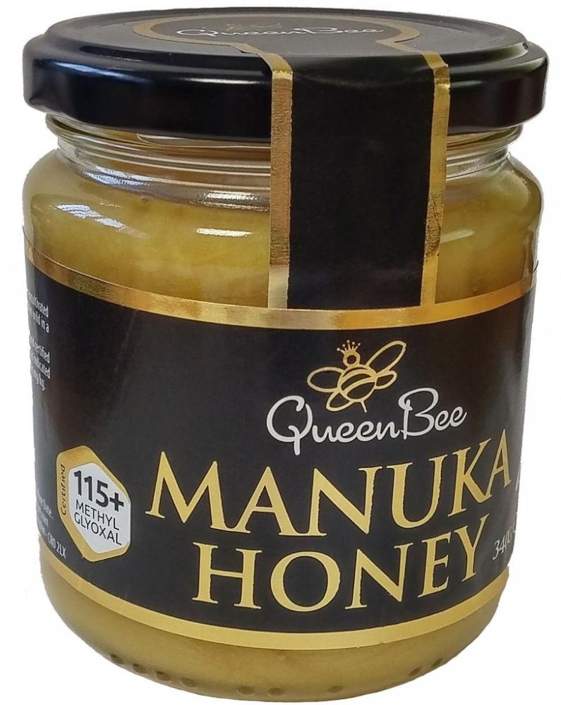 Queen Bee Manuka Honey 340g