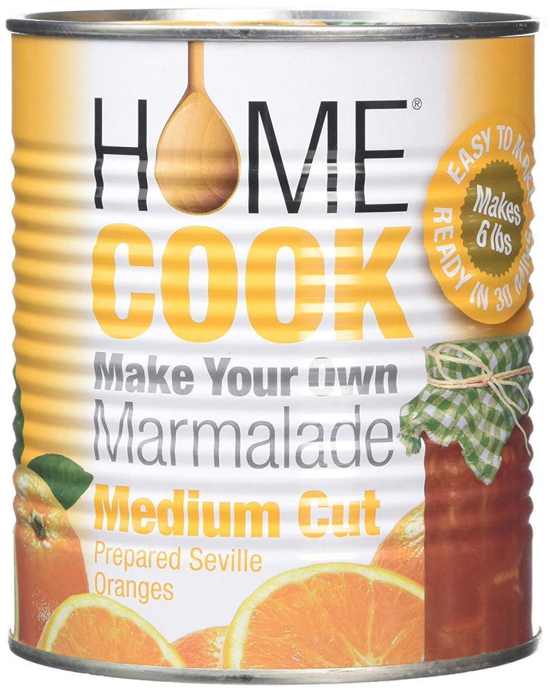 Homecook Make Your Own Marmalade Medium Cut 850g
