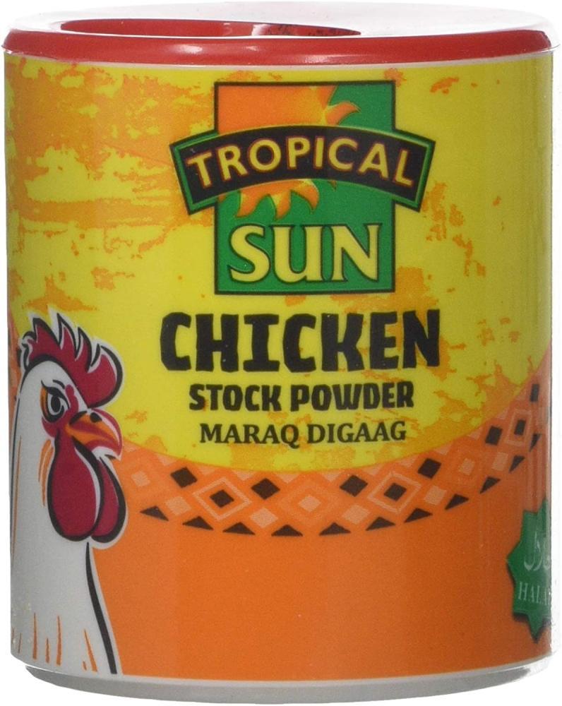 Tropical Sun Chicken Stock Powder 200 g