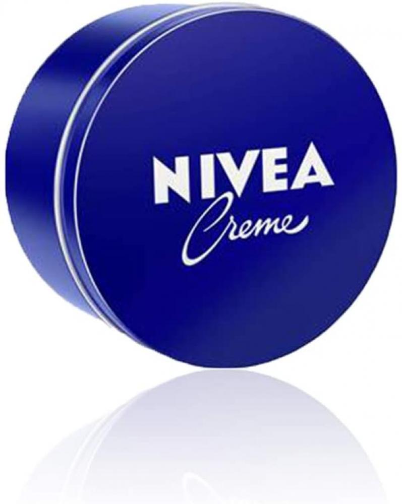 Nivea Moisturising Skin Cream 400ml
