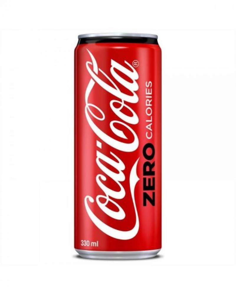 Coca Cola Zero 250ml