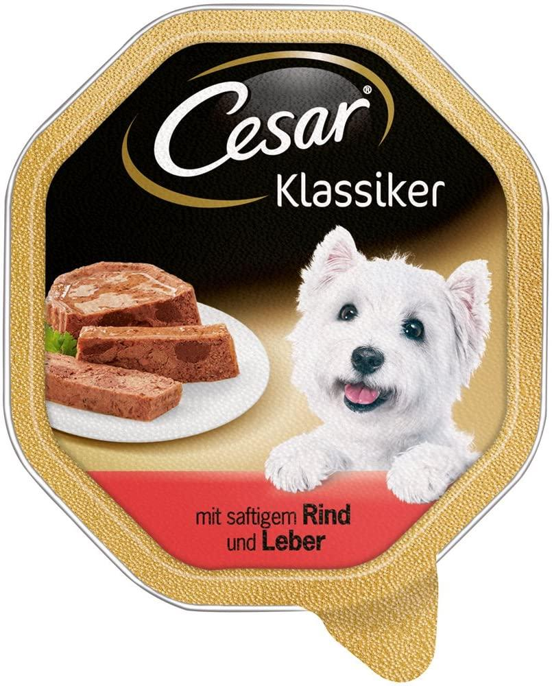 Cesar Dog Food Wet Food Classic 150g