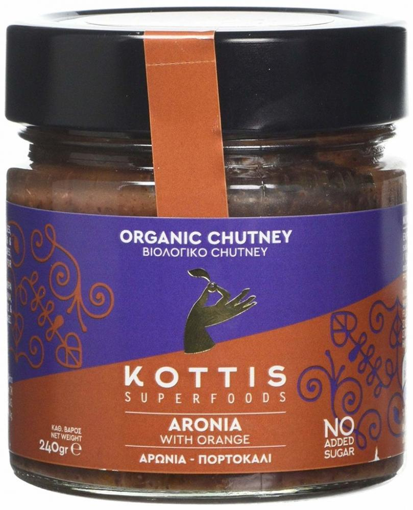 Kottis Aronia with Orange 240g