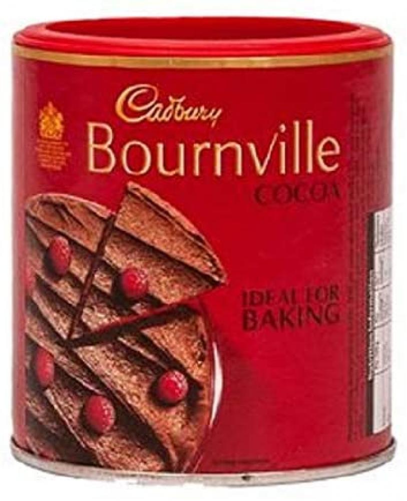 Cadbury Dairy Milk Bournville Cocoa 125 g