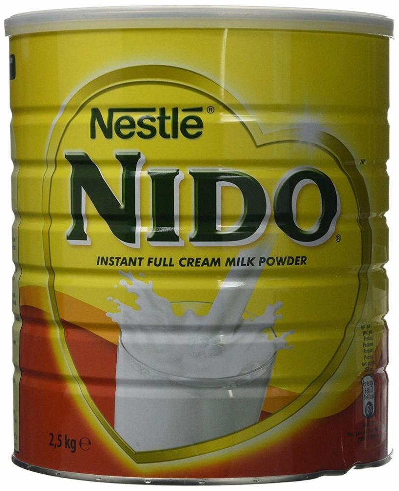Nescafe Nido 2.5Kg