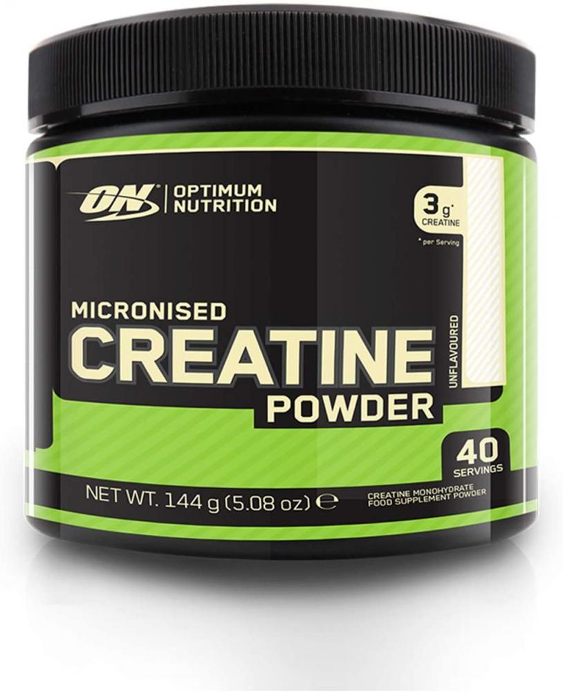 SALE  Optimum Nutrition Micronised Creatine Powder 144 g
