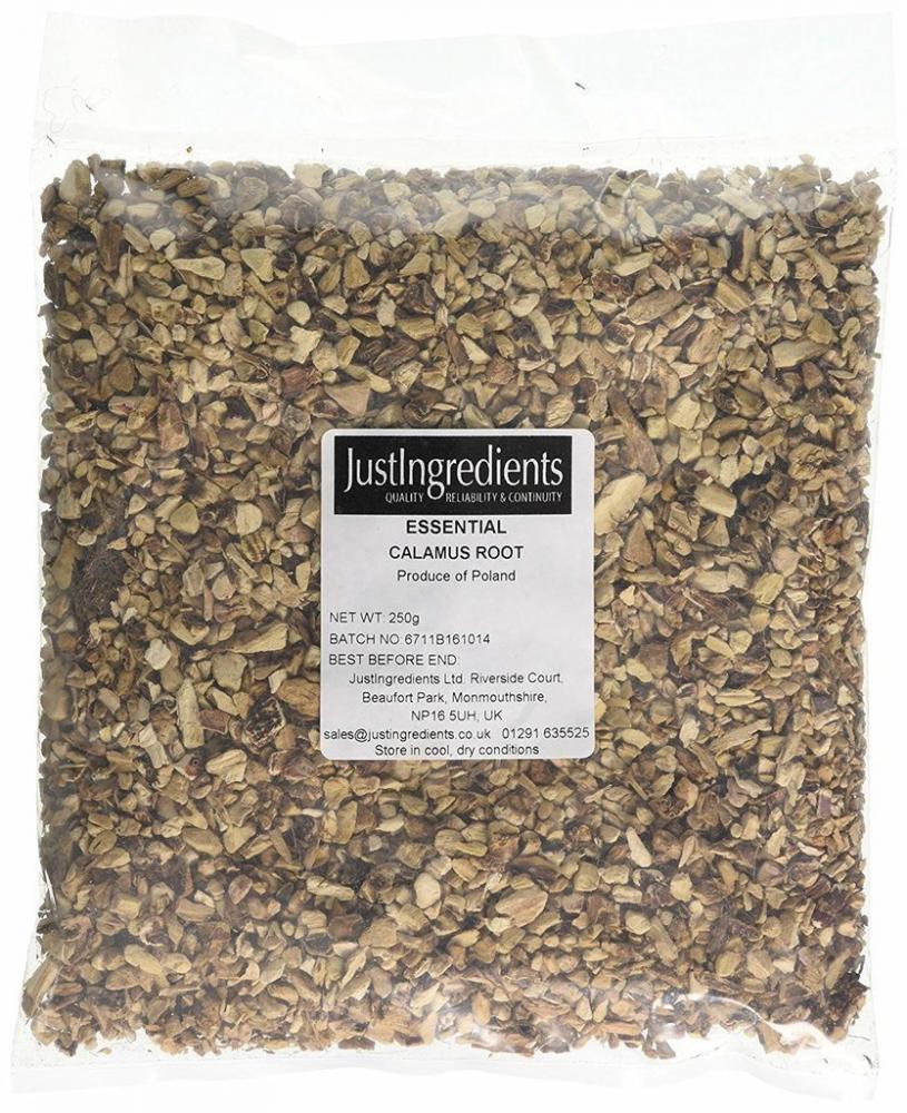 JustIngredients Calamus Root 250g