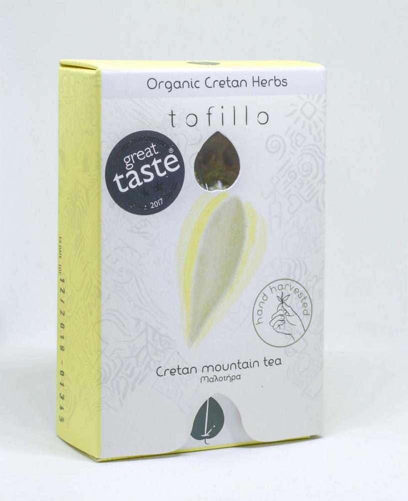 tofillo Cretan Mountain Tea 5g