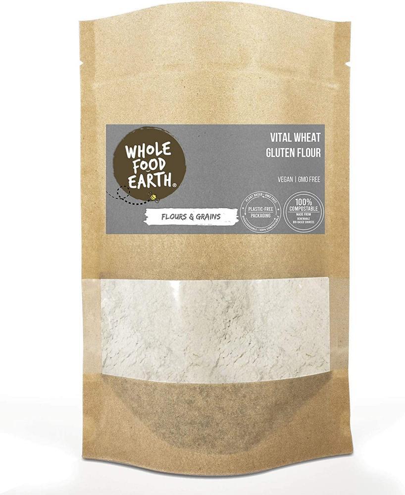 Wholefood Earth Vital Wheat Gluten Flour 1kg