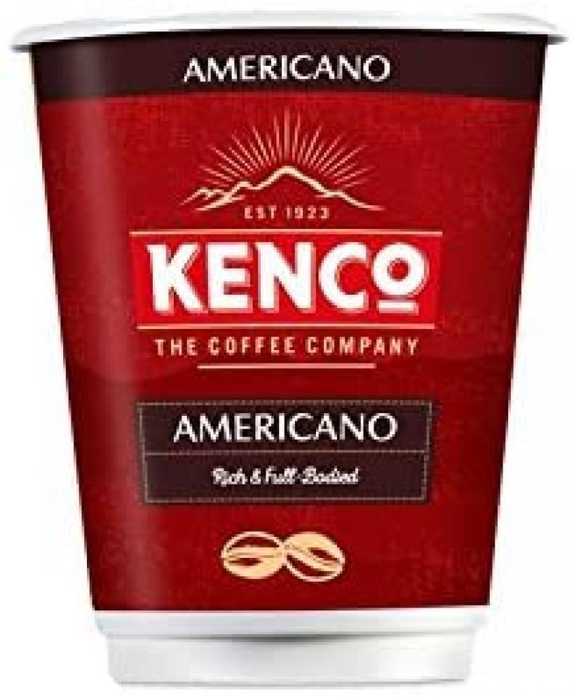 Kenco Americano 8 Cups