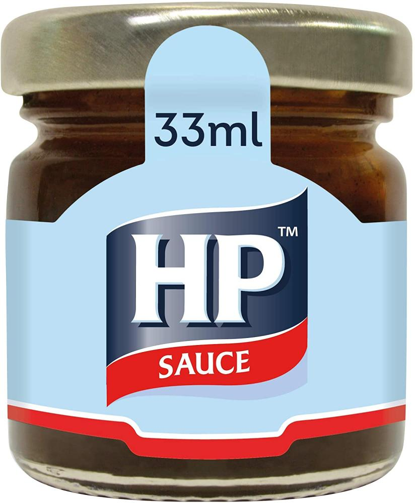 HP Brown Sauce 33ml