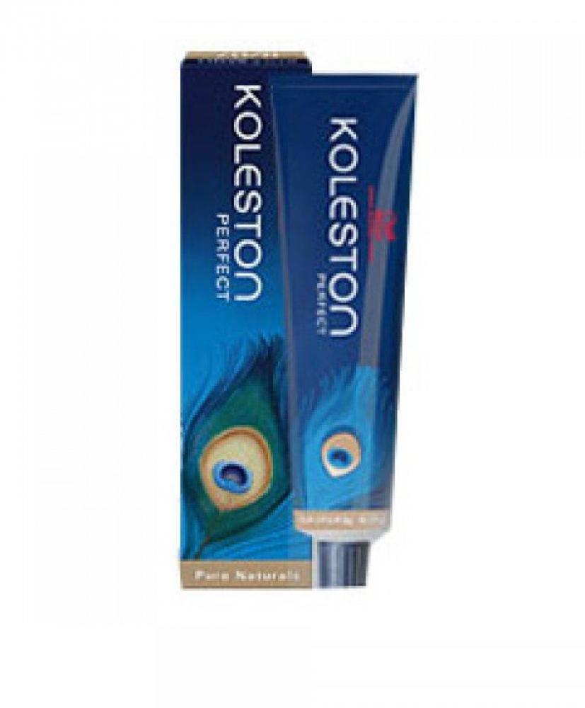 Wella Koleston Perfect Pure Naturals 60ml