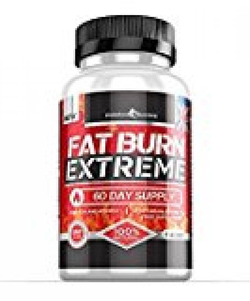 Evolution Slimming Fat Burn Extreme Weight Loss Diet Pills 60