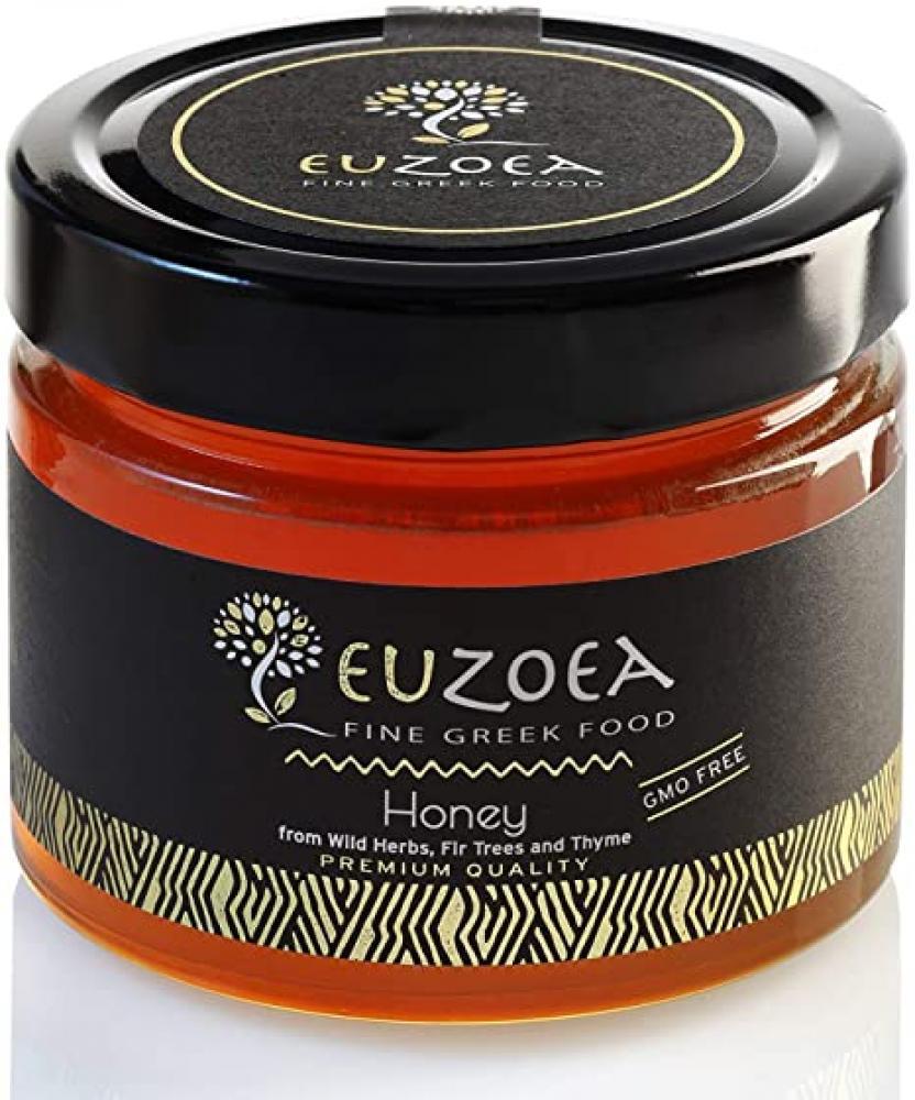 Euzoea Fine Greek Food Honey 400g