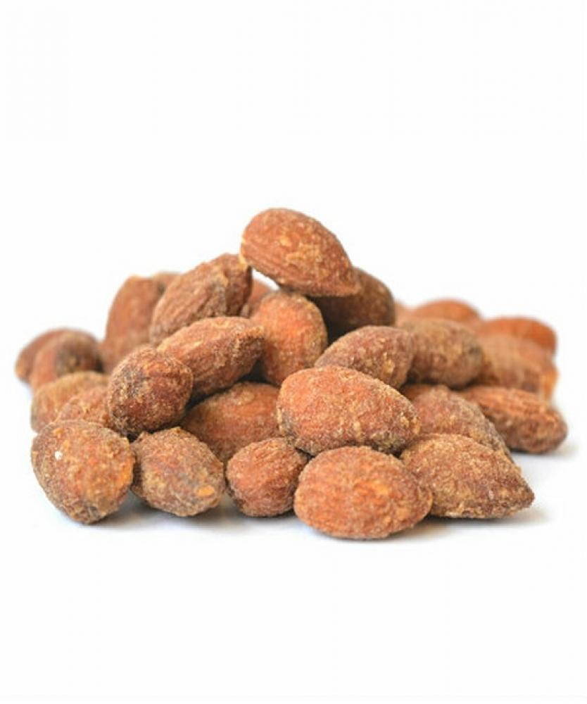 MEGA DEAL  Snacking Essentials Smoked Almonds 1kg