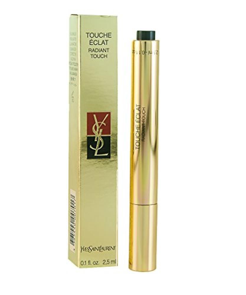 Yves Saint Laurent Touche Eclat 2.5 ml No.1 Luminous Radiance Radiant Touch Concealer