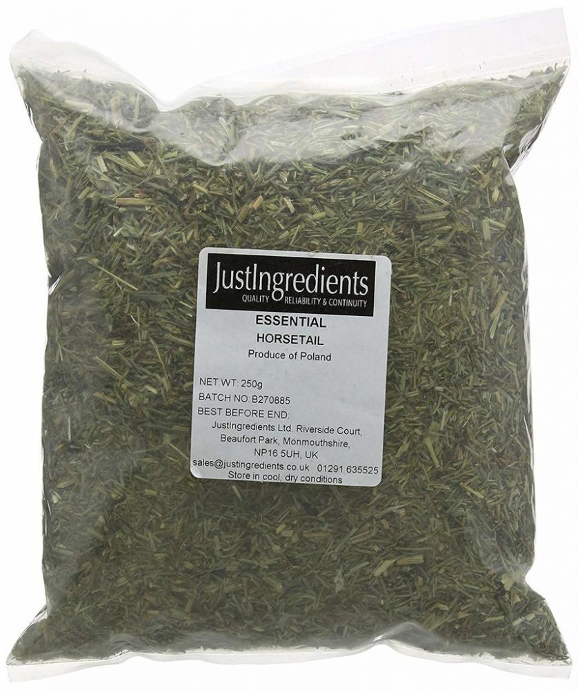 JustIngredients Essential Horsetail 250g
