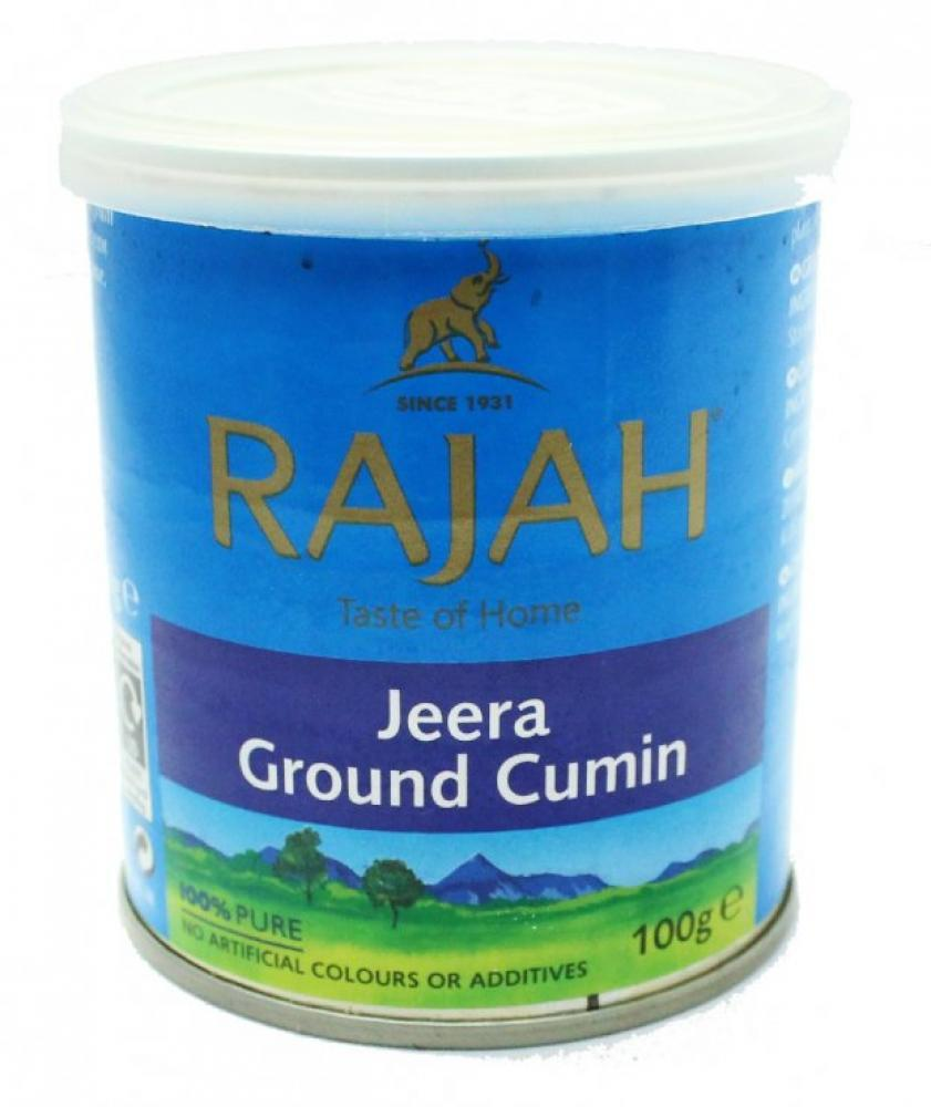 SALE  Rajah Jeera Ground Cumin 100g