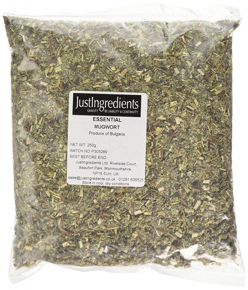 JustIngredients Essentials Mugwort 250 g