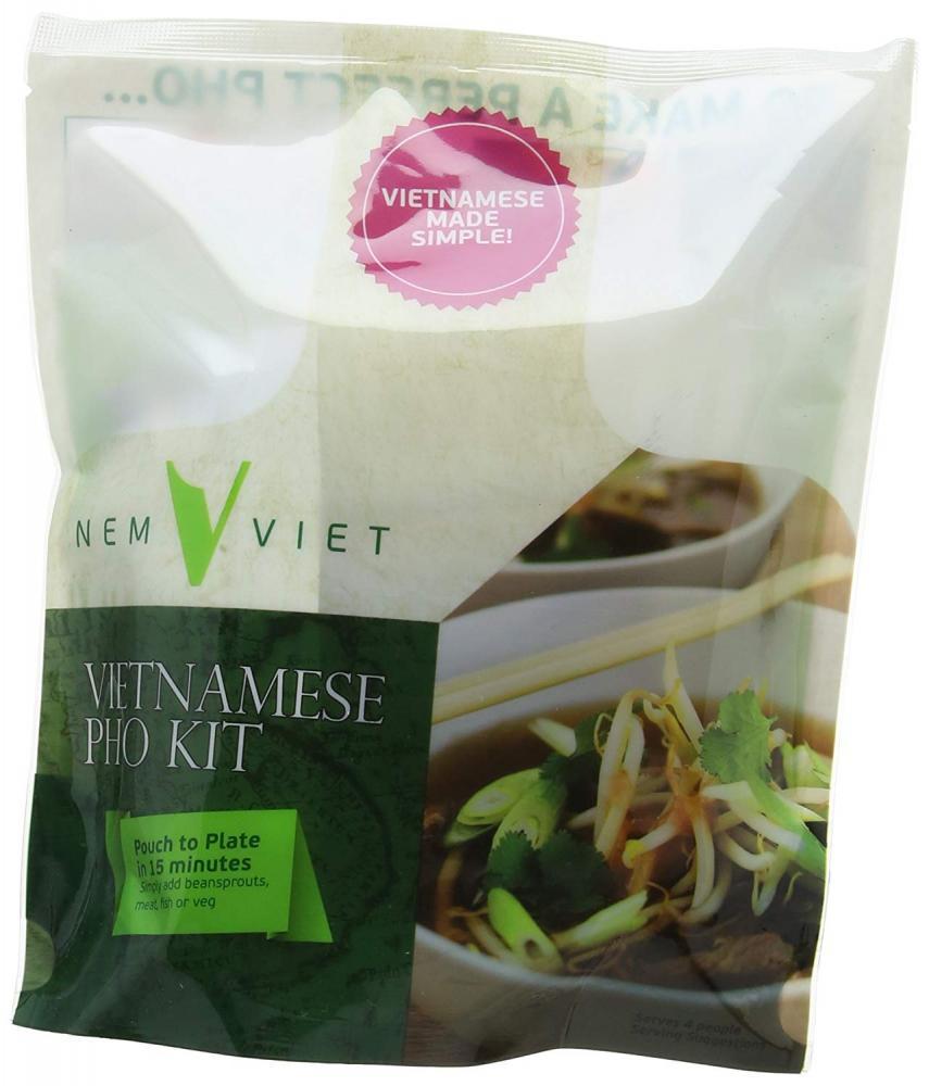 Nem Viet Vietnamese Pho Kit 157g