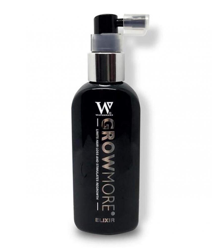 Watermans Hair Grow More Best Hair Growth Serum 100 ml