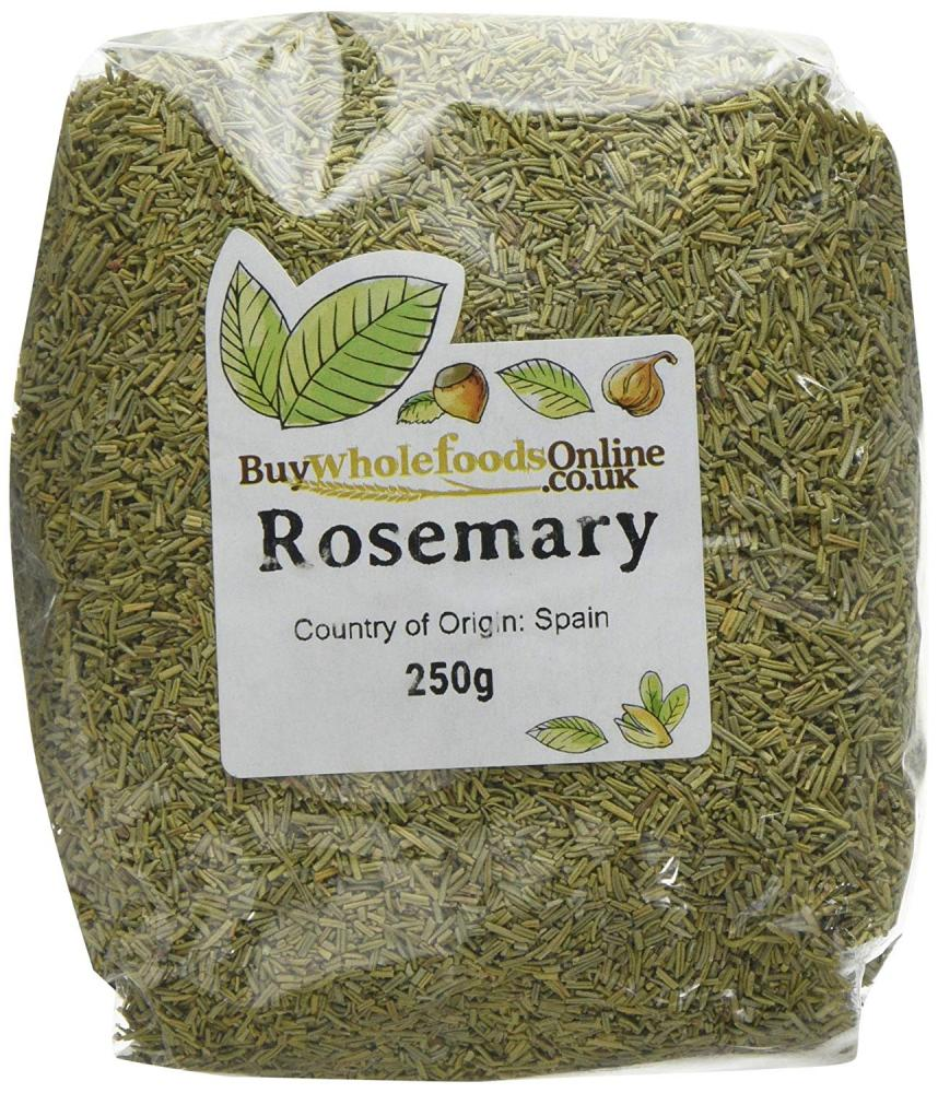 Buy Whole Foods Rosemary 250 g
