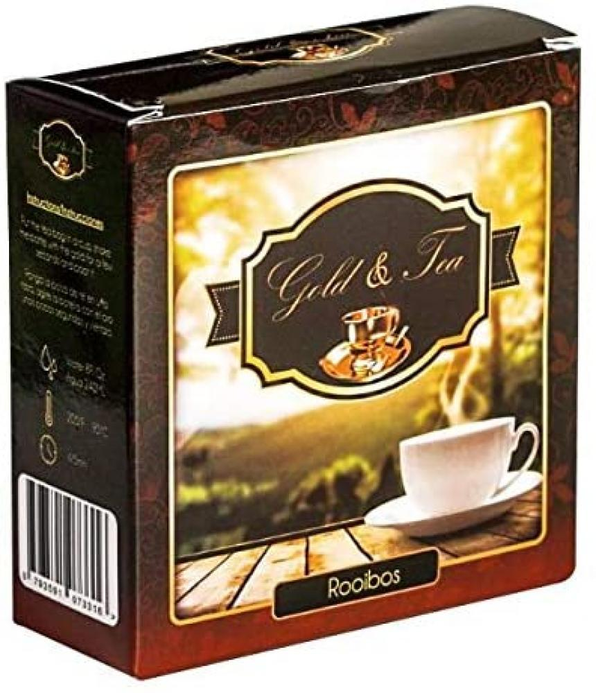 SALE  Rooibos Gold and Tea