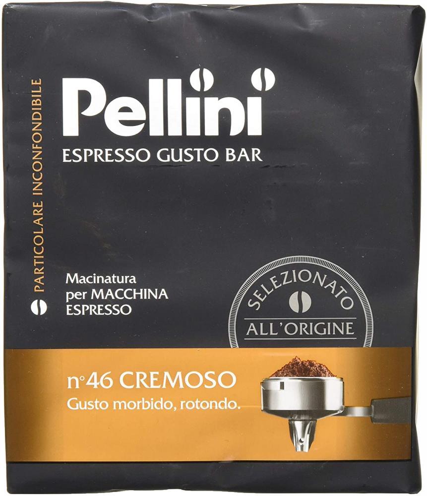 Pellini Caffe Espresso No.46 Cremoso 500g