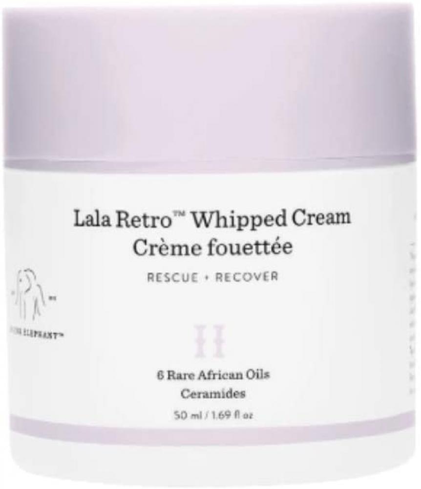 Drunk Elephant Lala Retro Whipped Cream for Dry Skin 50ml