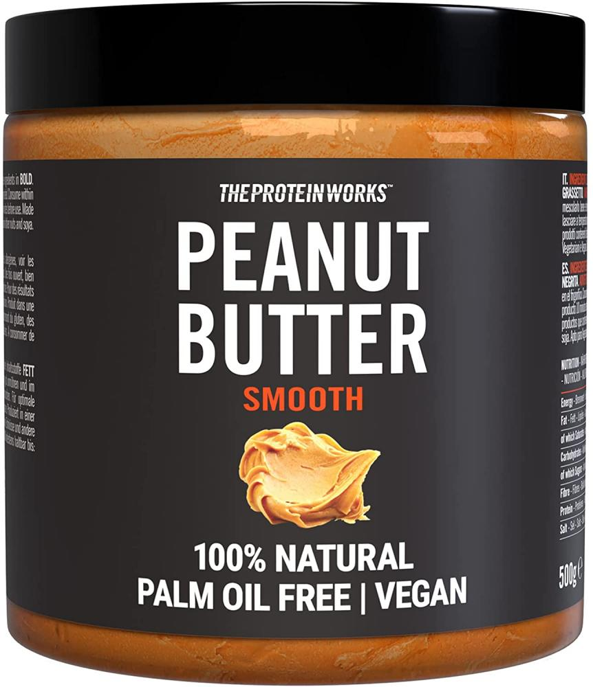 The Protein Works Peanut Butter Smooth