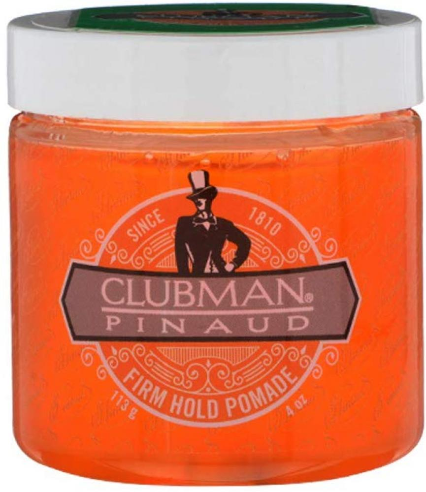 SALE  Clubman Pinaud Firm Hold Pomade 113 g