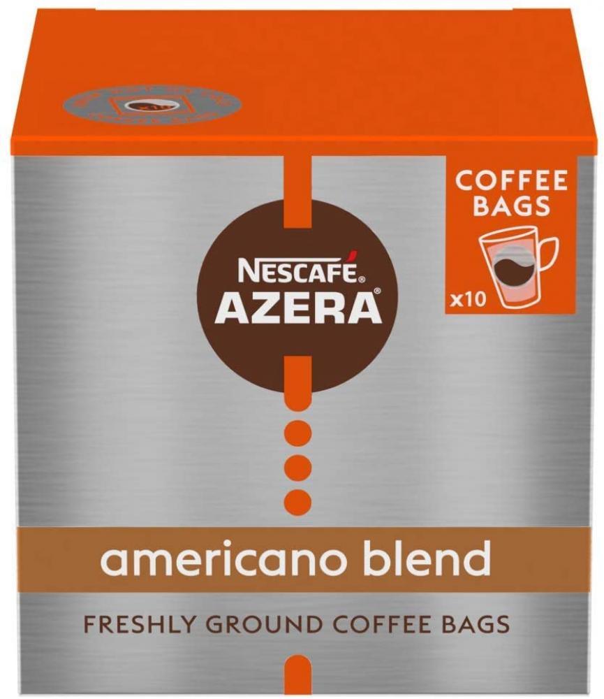 Nescafe AZERA Americano Blend 80g