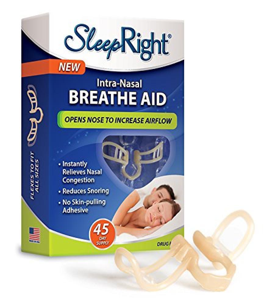 SleepRight Breathe Aid All Sizes