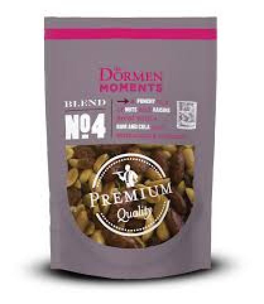 The Dormen Blend No 4 Moments Rum and Cola 50g