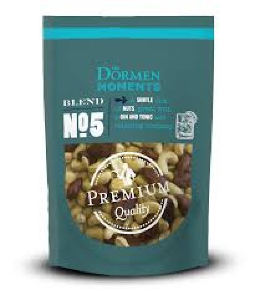 The Dormen Moments Blend No 5 Gin and Tonic 50g
