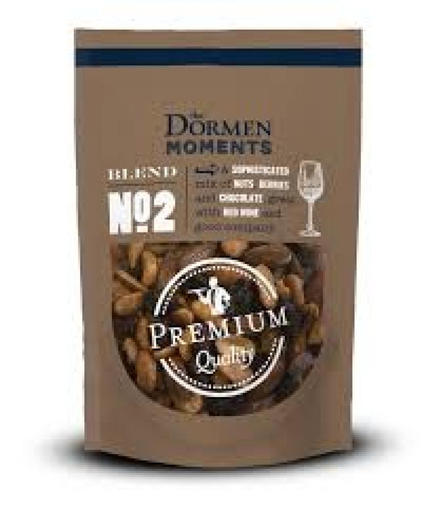 The Dormen Moments Blend No 2 Red Wine 50g