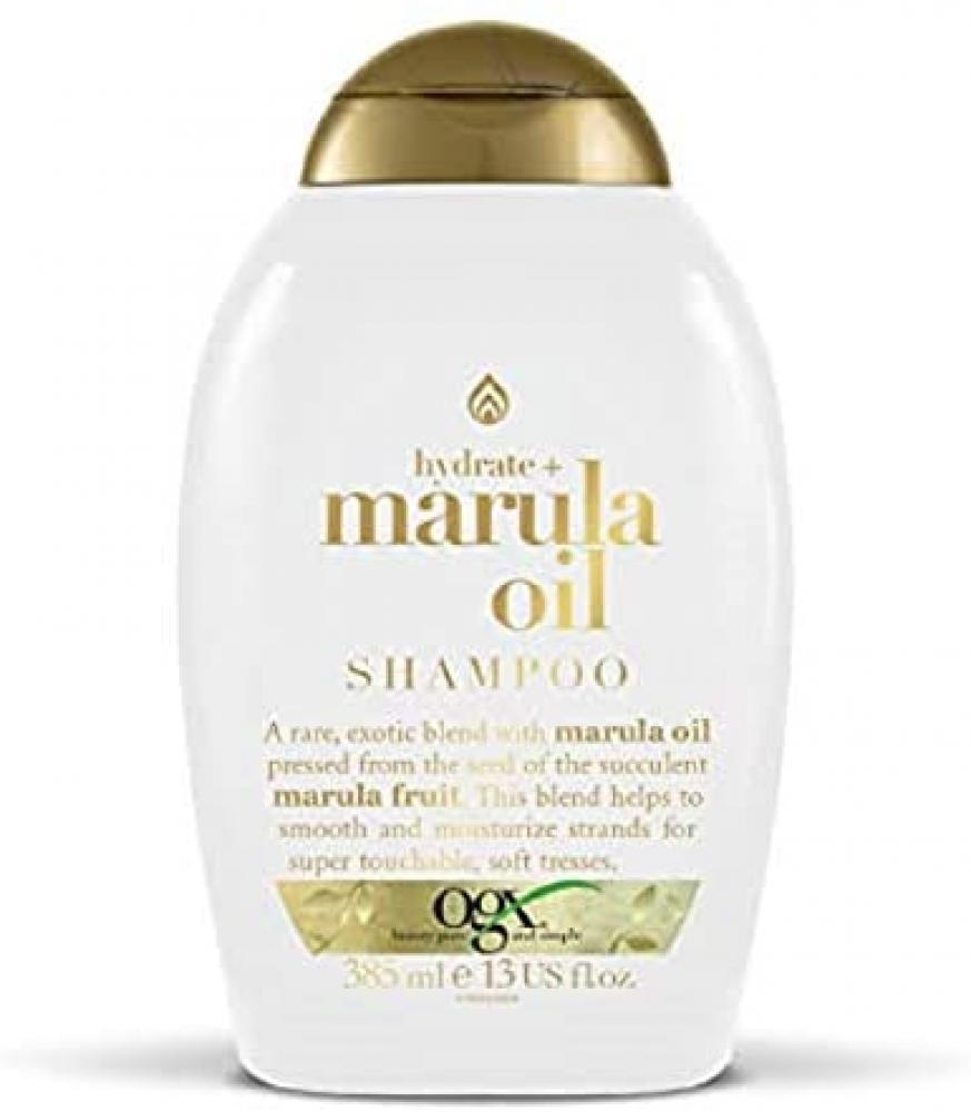 Ogx Marula Oil Hydrating Conditioner for Dry Hair 385ml