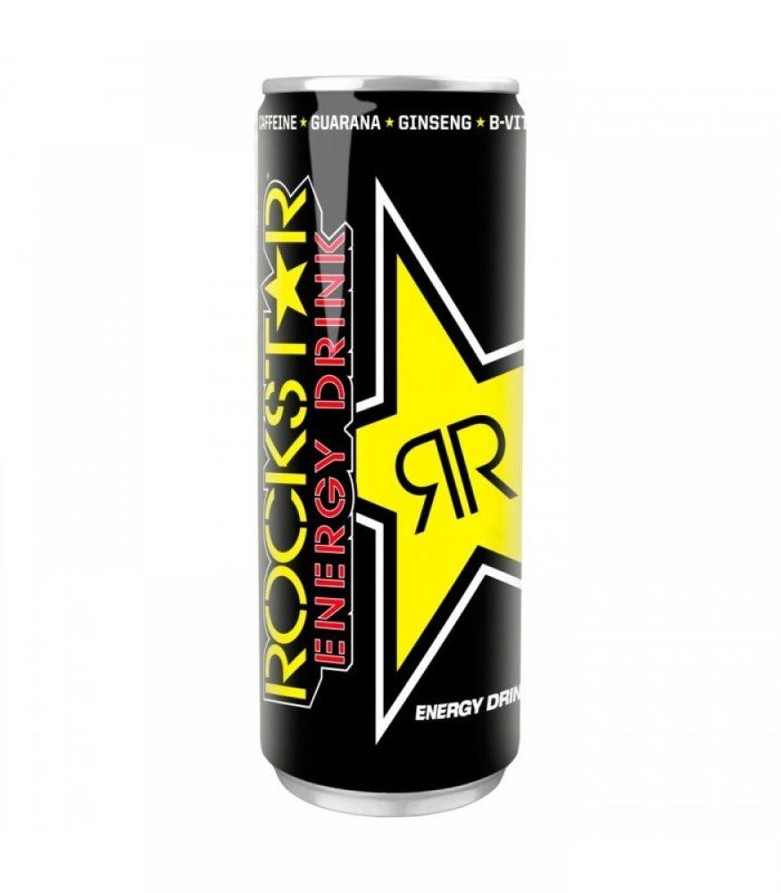 Rockstar Original Energy Drink 250ml