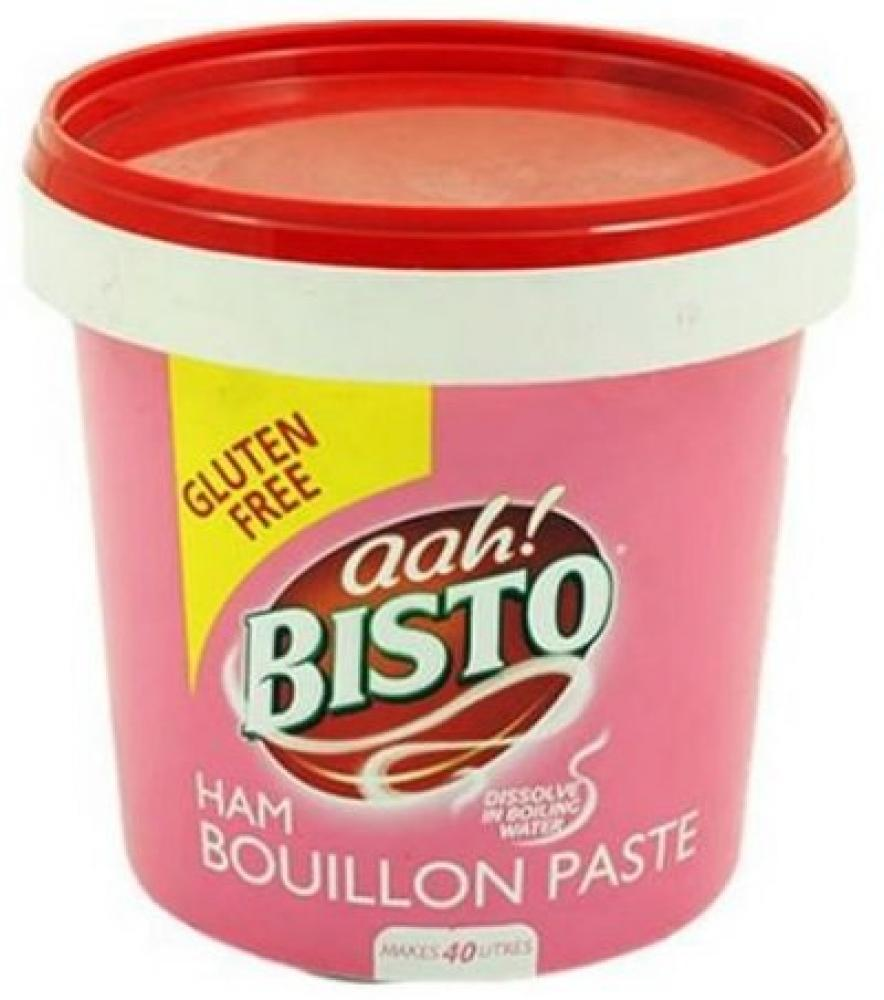 Bisto Ham Bouillon Paste 1kg