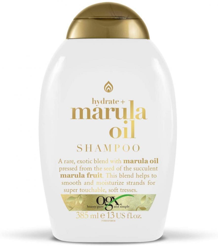 Ogx Marula Oil Hydrating shampoo for Dry Hair 385 ml