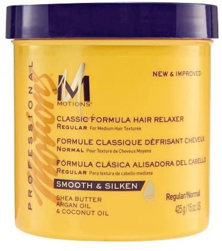 Motions Professional Hair Relaxer Regular Hair Texture 425 g