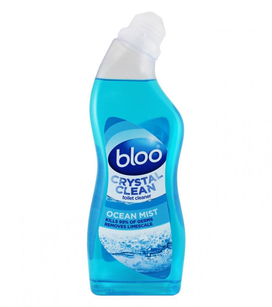 Bloo Ocean Mist Toilet Cleaner 750ml
